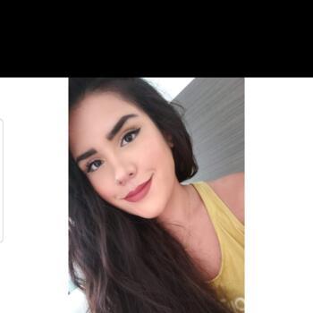 Niñera en Naucalpan de Juárez: Adriana Sarai