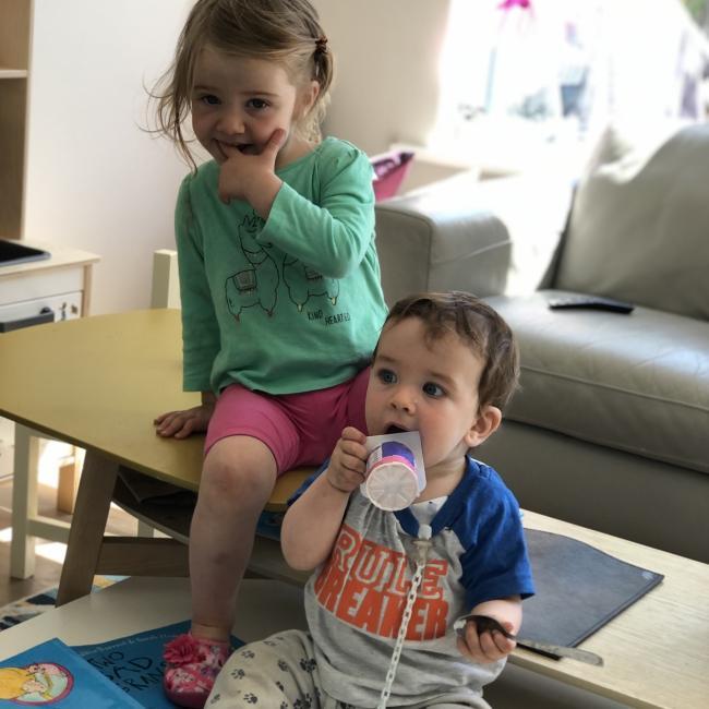 Babysitting job in Blackrock: Marion
