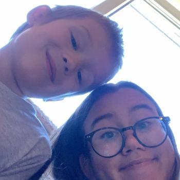Baby-sitter in Ostende: Anaïs