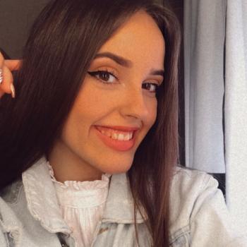 Niñera en Granada: Selena