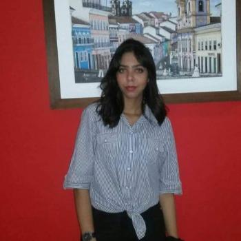 Niñera Zaragoza: Laura Mota