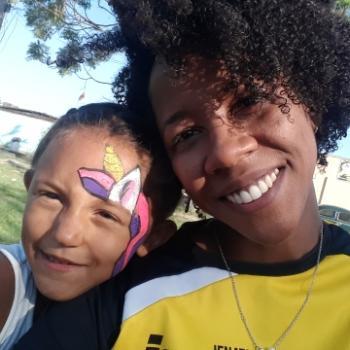 Babá São Gonçalo (Rio de Janeiro): Stefany Lídia