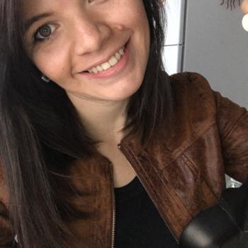 Niñera Ciudad de Neuquén: Andrea