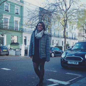 Babysitter London: Milande