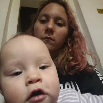 Babysitter Raab: Anna Haslinger