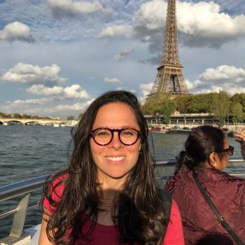 Nounou Paris: Lina