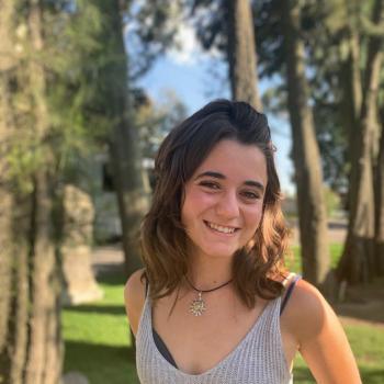 Niñeras en Pamplona: Amaia