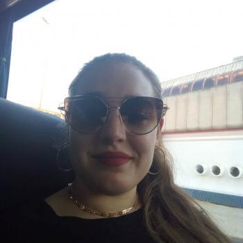 Trabalhos de babysitting em Torres Vedras: Trabalho de babysitting Maria