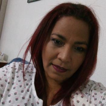 Nanny Talavera de la Reina: Maricela Espinoza