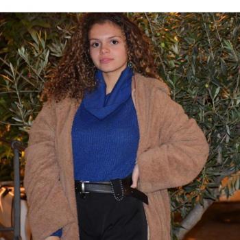Babysitter in Genf: Melissa