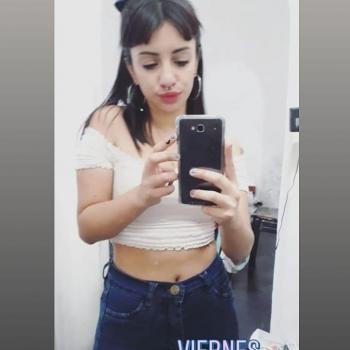 Niñera Lanús: Luana