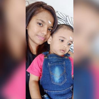Babysitter in Johor Bahru: PAVITHRAA