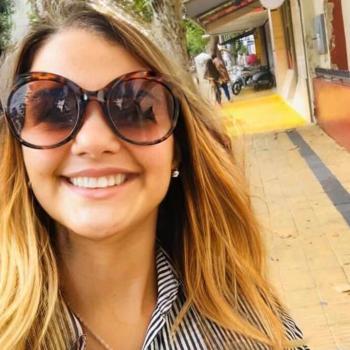 Niñera en Melo: Leticia