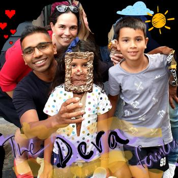 Nanny job Auckland: babysitting job Maneesh