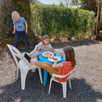 Jobs de baby-sitter à Lyon: job de garde d'enfants Nuria