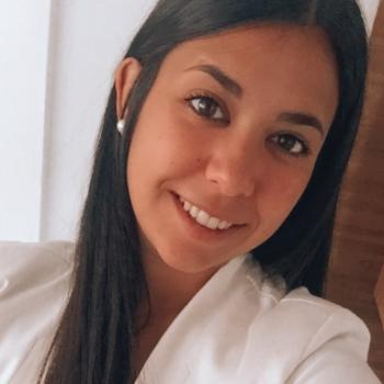 Niñera La Paz: Melany