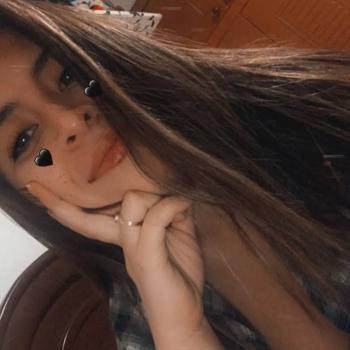 Babysitter Popayán: Camila