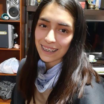 Babysitter in Limón (Provincia de Alto Amazonas): Fabiola Jimena