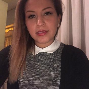Nanny Murcia: Danitza