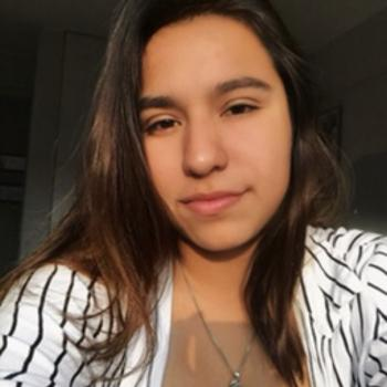 Babysitter San Isidro: Valeria