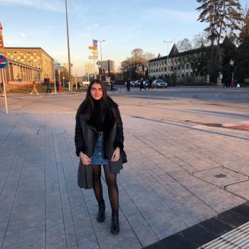 Baby-sitter in Betzdorf: Ana