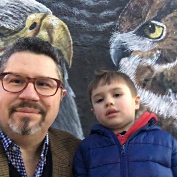 Babysitting job Montevideo: babysitting job Eduardo