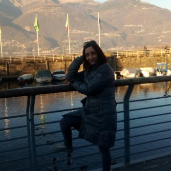 Babysitter a Padova: Violeta