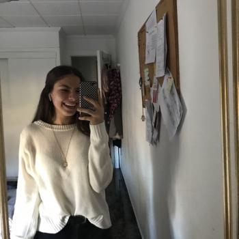 Niñera Castellón de la Plana: Yasmin