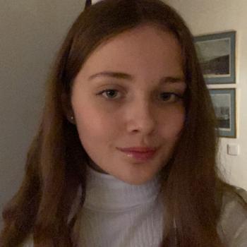 Babysitter in Täby: Norah