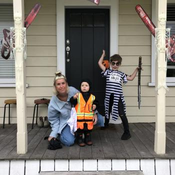 Nanny job in Tauranga: babysitting job Scott