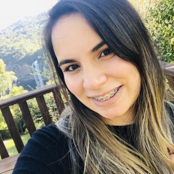 Babysitters in Porto Alegre: Gabrielle