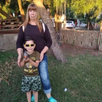 Babysitter in Barros Blancos: Ana Maria