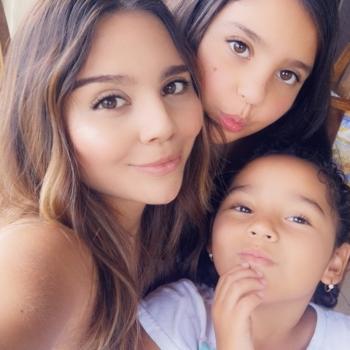 Babysitter in San Marcos: Yazmin