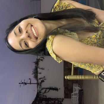 Babysitter in Trujillo: Felicitas Yanira