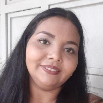 Niñera en Fusagasugá: Lilibeth Belén