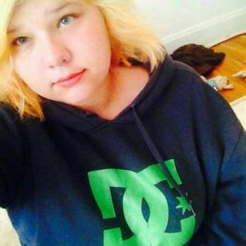 Baby-sitter Welland: Amy