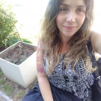 Niñera Santiago de Chile: Paulina