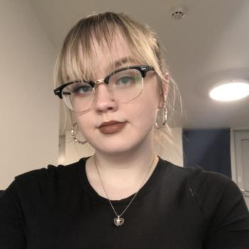 Babysitter Birmingham: Caitlin