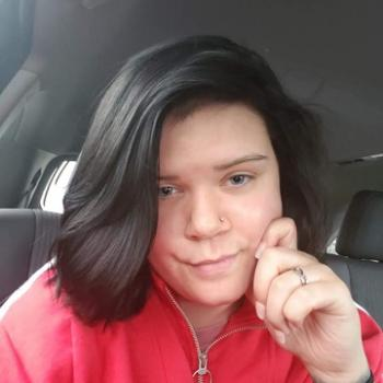 Babysitter Pittsburgh: Samantha