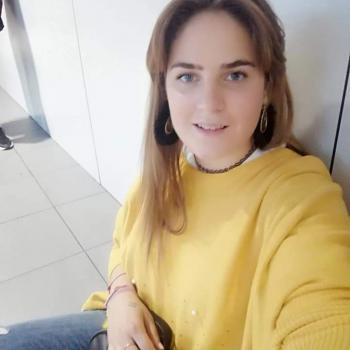 Nanny in Talavera de la Reina: Pilar