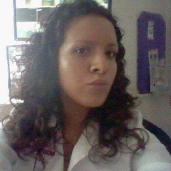 Babysitter in Ciudad López Mateos: Alejandra