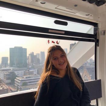 Oppas Rotterdam: Nena