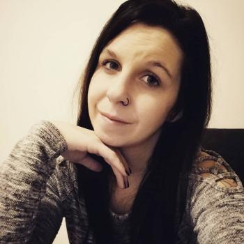 Babysitter Linz: Nadja