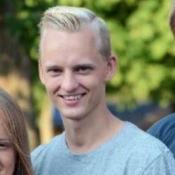 Babysitter Aalborg: Lasse