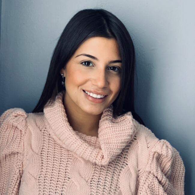 Babysitter a Cornaredo: Alessia Di Grazia