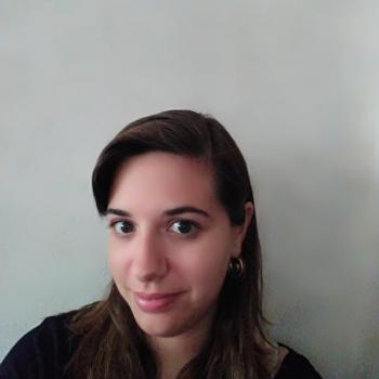 Canguro Vigo: Rita
