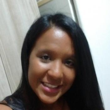 Babás em Londrina: Barbara Marissa