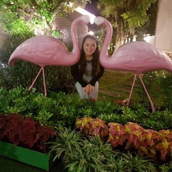Babysitter Singapore: Eileen ng