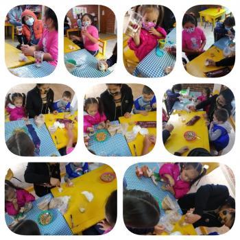 Childcare agency in Tlalpan: Marisela