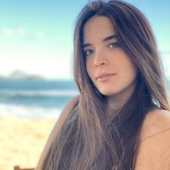 Babá em Rio de Janeiro: Luisa